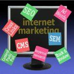 Кто должен заниматься интернет маркетингом и продвижением сайта компании.